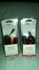 Mini USB car charger, phone, camera, tablet UNIVERSAL MINI-USB Verizon