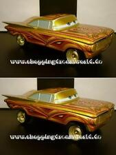 Disney Cars Lowrider Gloss Time Ramone Up and Down 1:43 Oversized Pixar
