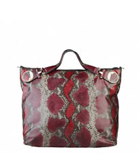 Red Tote Zipper Bags & Handbags for Women