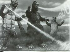 Godzilla King Of The Monsters Promo Card P3