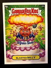 Topps Garbage Pail Kids 2005 GPK ANS 4 #40b Blasted BILLY NrMint-Mint