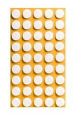 Self Adhesive Felt Sticky Pads Circle Round / Tabs / Floor / Anti Scratch