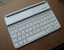 Logitech Keyboard Cover for Apple iPad mini