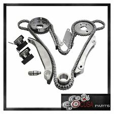 TIMING CHAIN SET FOR DODGE CHARGER 06-07 V6 2.7L MAGNUM 05-07 STRATUS NGC NEW