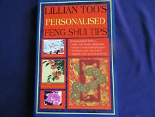 Lillian Too's Personalised Feng Shui Tips, Book