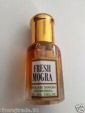 Mogra (Fresh Mogra,Jasminum sambac) Attar/Ittar concentrated Perfume Oil -10 ml