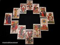 Tirada Consulta de cartas Tarot. Rueda Astrológica. Conoce TODO SOBRE LA PERSONA