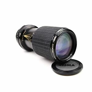 Sigma Zoom-KII 70-210mm f/4.5 Lens for PENTAX