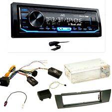 JVC kd-x451dbt DAB + Bluetooth Kit De Montage Pour BMW e87 e81 e82 x1 e84