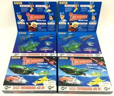 (4) Matchbox Thunderbirds Rescue Pack Lot 2286