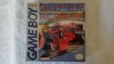Gameboy Super RC PRO AM Video Game