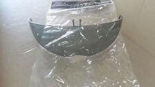 HJC Helmet Sunshield / Sun Visor HJ-V7 Dark Smoke For R-PHA MAX,IS-17,FG-Jet