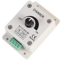 POWERPAX-Led-Dial-Atenuador - controlador de Atenuación LED 12v 24v 8a PWM Cv