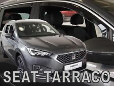 SEAT TARRACO  2019 -  5.doors Wind deflectors  4.pc  HEKO  28257