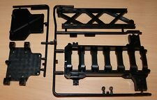 Tamiya 58405 Toyota Land Cruiser 40/CR01/CR-01, 9005891/19005891 E Parts, NEW