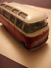 DINKY TOYS-CAR MERCEDES-BENZ1/43.repeint.