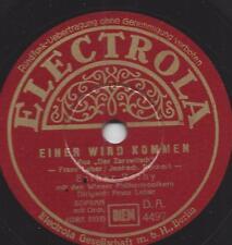 Sopran Esther rethy avec Franz Lehar personnellement: je suis amoureux