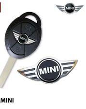 Logo Stemma Fregio Emblema Cover Chiave MINI Cooper ONE Countryman S D (1 PZ)