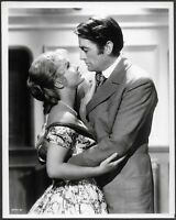 Debbie Reynolds Gregory Peck How the West Was Won 1962 Original MGM Photo