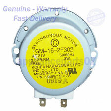 Drive Motor 6549W1S017A LG Parts Microwave Parts
