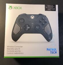 Microsoft XBOX ONE Wireless Controller [ Patrol Tech Special Edition ] NEW