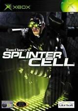 Tom Clancy's Splinter Cell (Xbox) Videojuegos