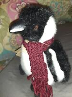 Boyds Bears & Friends~ J.B. Bean & Assoc. ~ Tuxie the PenguinM~ 1999 w/ tags