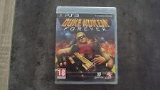 jeu sony PS3 : DUKE NUKEM FOREVER - neuf blister