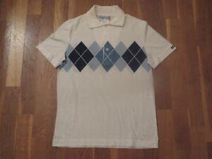 Polo Adidas vintage Ivan Lendl Roland Garros 1983 taille 3