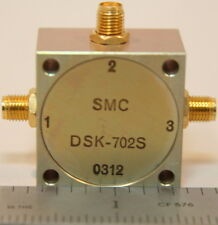 Synergy DSK-702S Power Divider 1-500 MHz 2-Way 0 Degree