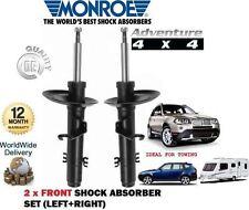 Para Bmw X3 E83 Cámara 2004 - > 2 X Front Shock Absorber Shocker Strut Set