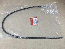 NEW GENUINE OEM HONDA CLUTCH CABLE 2013-2018 CBR 500R CBR500R CB 500F CB500F 500