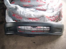 99 - 01 Honda Civic Flushed Front Bumper ~NEW!~