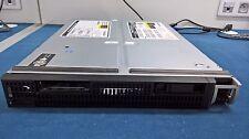 Serveur HP BL660C G8, 4 Xeon E5-4650, No Ram
