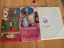 GALLERIES REVISITED. THE YOUNG TRADITION LP. (TRANSATLANTIC TRA SAM 30) EX