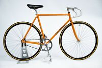 Pista Track Bike Eddy Merckx 52cm 1985 Hour Record Tribute Campagnolo C Record