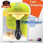 FURminator for LARGE DOG, LONG hair brush comb BUY FROM AUS AUTHORISED DEALER