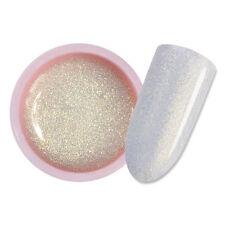Soak Off UV Gel Polish Shimmer Glitter Nail Art Gel Varnish Decor UR SUGAR L002