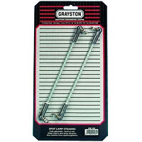 Grayston Competition Spot Lamp Steady Bars - Race/rally/Motorsport/Competition