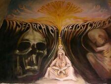 Fan Art Moody blues in search of the lost chord Album  + Fan Art