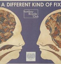 "Bombay Bicycle Club-Un Autre Type de Fix (New 12"" Vinyl LP)"