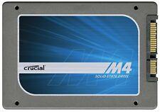 """Crucial M4 512 Go Ordinateur Portable SATA Solid State Drive 2.5"""" SSD pour ordinateurs portables"""