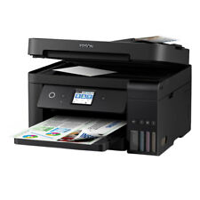 EPSON EcoTank ET-4750 4-in-1 Multifunktionsdrucker Duplexdruck USB WLAN AirPrint