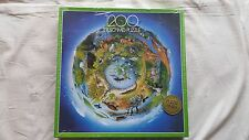 Endangered Animals of the World ~ 1200 Piece F.X. Schmid Exquisit Puzzle