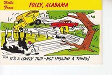 Hello from Foley AL Ala   R-33