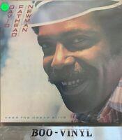 "DAVID ""FATHEAD"" NEWMAN - KEEP THE DREAM ALIVE - 12"" VINYL LP Ex Con Soul"