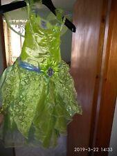 costume carnevale Trilli originale di Disney bambina 3/6 anni usato come nuovo