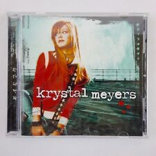 Krystal Meyers, Krystal Meyers, CD 2005 Essential Records, Promo