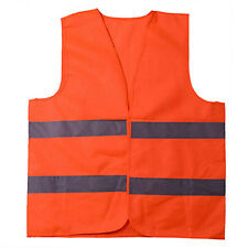 High Quality Safety Security Visibility Reflective Vest Construction Traffic