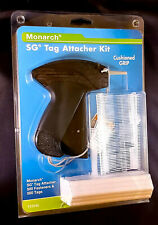 Monarch Tagger Gun Kit 925046 With Fasteners And Tags Ready To Use